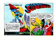 Adventures of Superman PyCoPay