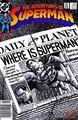 Adventures of Superman Vol 1 451