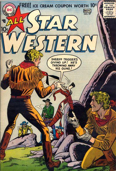 All-Star Western Vol 1 97