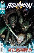 Aquaman Vol 8 38
