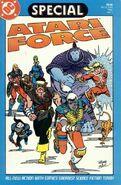 Atari Force Special 1