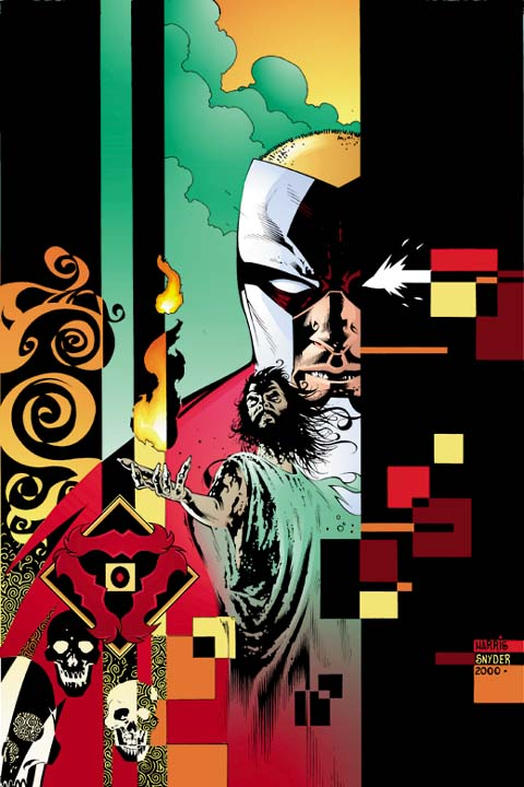 Azrael: Agent of the Bat Vol 1 72