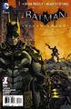 Batman Arkham Knight Vol 1 1