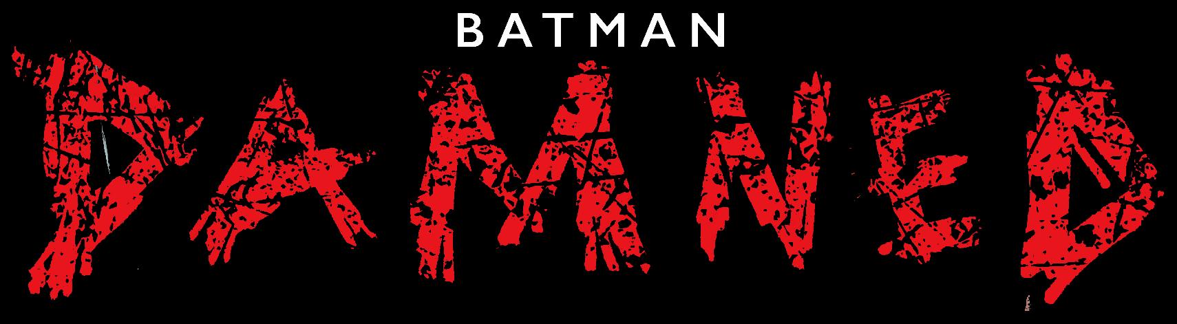 Batman: Damned Vol 1