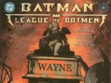 Batman: League of Batmen Vol 1