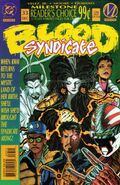 Blood Syndicate Vol 1 33