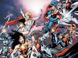 DC/Wildstorm: Dreamwar Vol 1 2