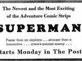 Superman (comic strip)