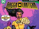 Green Lantern 2021 Annual Vol 6 1