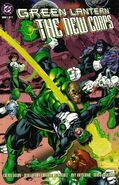 Green Lantern the New Corps Vol 1 2