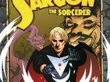 Helmet of Fate: Sargon the Sorcerer Vol 1 1