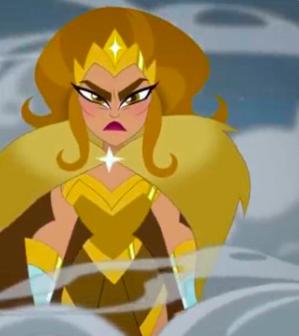 Hippolyta (DC Super Hero Girls TV Series)