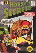 House of Secrets v.1 45