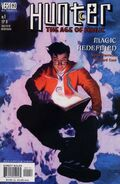 Hunter The Age of Magic Vol 1 1