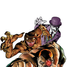 Justice League Vol 2 23.4 Secret Society Textless.jpg