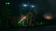 Justice Society of America Stargirl TV Series 0002