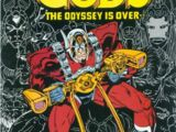 New Gods Vol 3 1