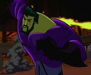 Parallel Earth Aquaman (The Brave and the Bold) 001