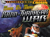 Rann-Thanagar War