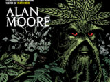 Saga of the Swamp Thing: Book Four (Collected)
