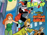 Scooby-Doo! Team-Up Vol 1 12