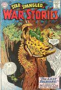 Star-Spangled War Stories 109