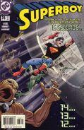 Superboy Vol 4 78