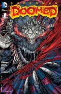 Superman - Doomed Vol 1 1