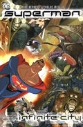 Superman Infinite City Vol 1 1