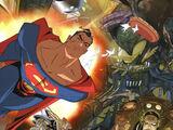 Superman: Infinite City
