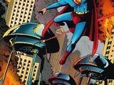 Superman: War of the Worlds Vol 1 1