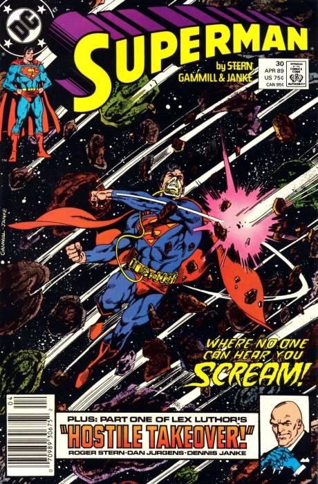 Superman Vol 2 30