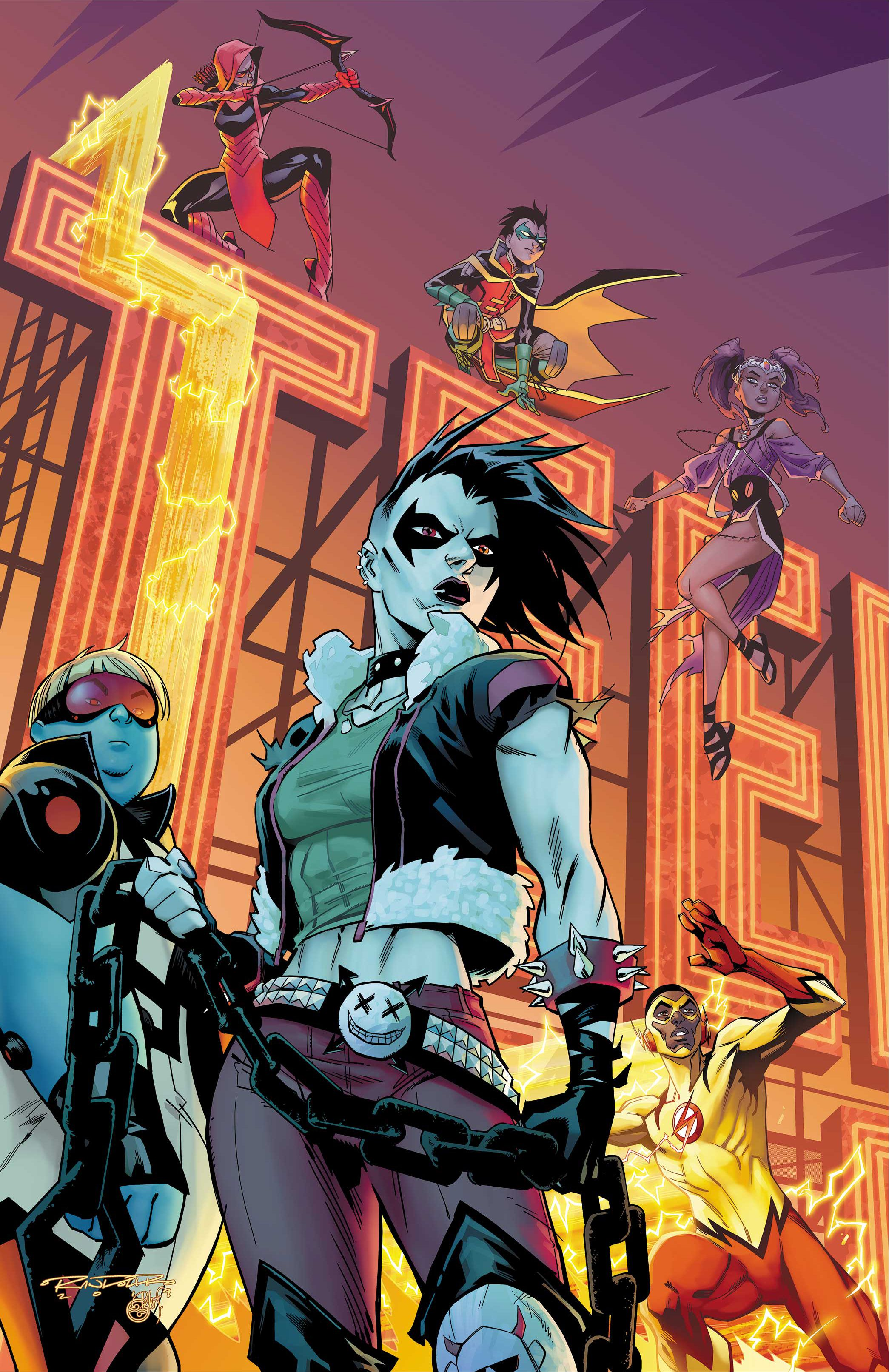 Teen Titans Vol 6 38 Textless Variant.jpg