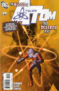 The All-New Atom 21