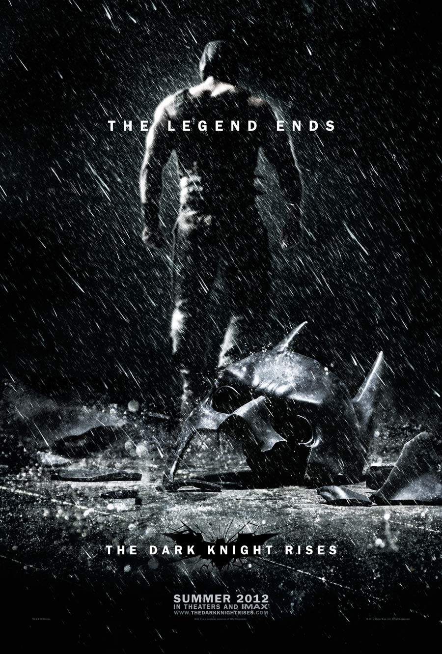 The Dark Knight Rises (Movie)