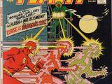 The Flash Vol 1 216