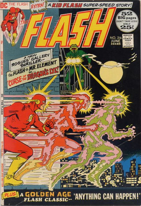 The Flash Vol 1 216