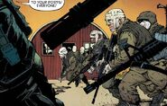 The Unknown Soldiers Last Knight on Earth 0001