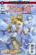 Trinity of Sin Pandora Vol 1 9