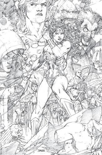Torpedo Comics I