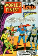 World's Finest Comics 164