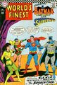 World's Finest Comics 164