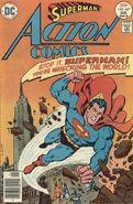 Action Comics Vol 1 467
