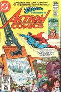 Action Comics Vol 1 518