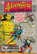 Adventure Comics Vol 1 340