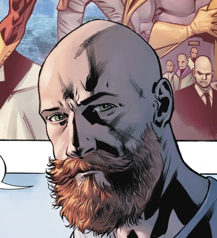 Alexander Luthor (Earth 47)