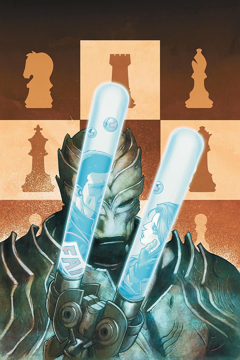 Checkmate Vol 2 16
