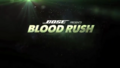 Blood Rush title card