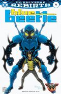 Blue Beetle Vol 9 9