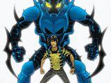Blue Beetle Vol 9 9